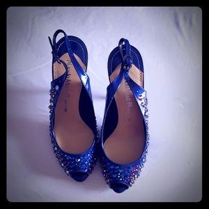 Nando Muzi evening shoe